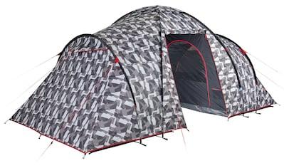 High Peak Kuppelzelt »Zelt Como 4.0«, 4 Personen (mit Transporttasche) kaufen