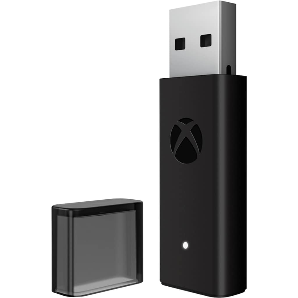 Xbox One Xbox-Controller »Wireless Adapter für Windows 10«