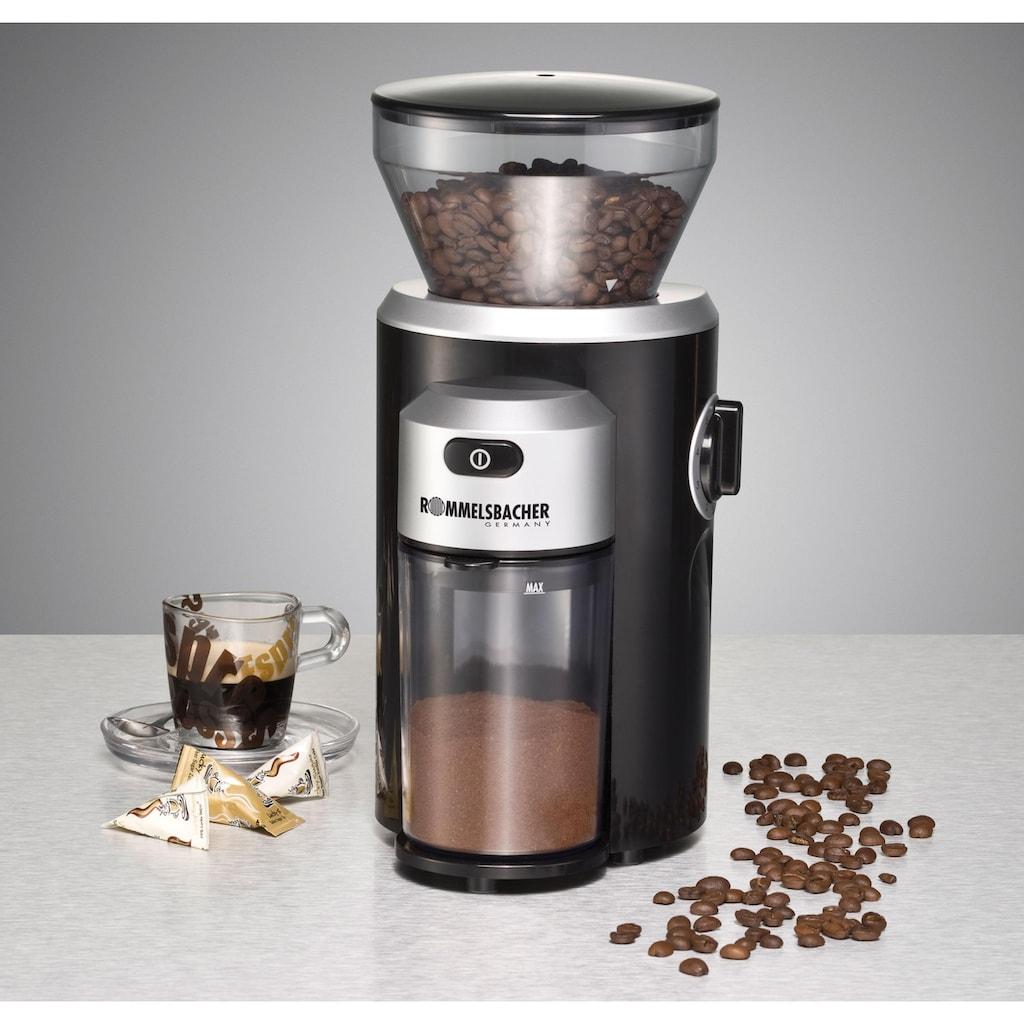 Rommelsbacher Kaffeemühle »EKM 300«