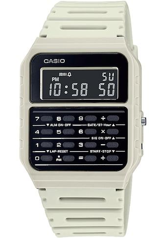 CASIO VINTAGE Chronograph »CA-53WF-8BEF« kaufen