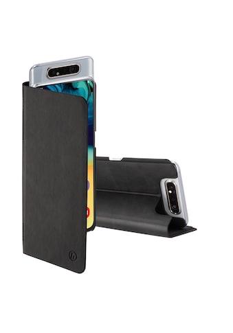 Hama Hülle Schutzhülle Booklet für Samsung Galaxy A80 Tasche kaufen