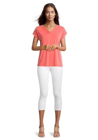 Betty Barclay V-Shirt »mit V-Ausschnitt« kaufen