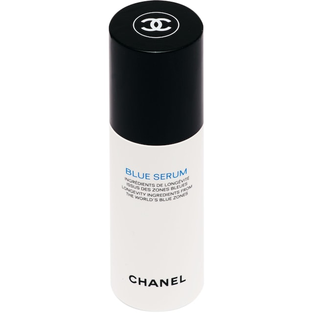 "CHANEL Gesichtsserum ""Blue Serum"""