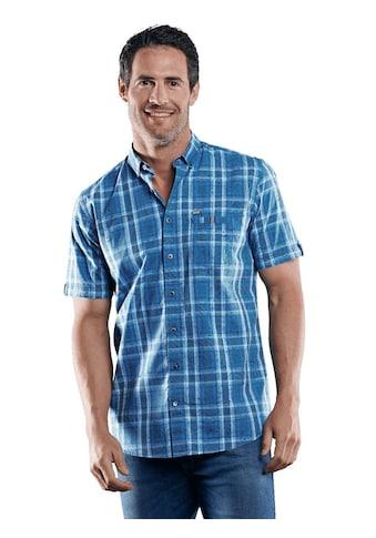 Engbers Außergewöhnliches Karo-Hemd kaufen