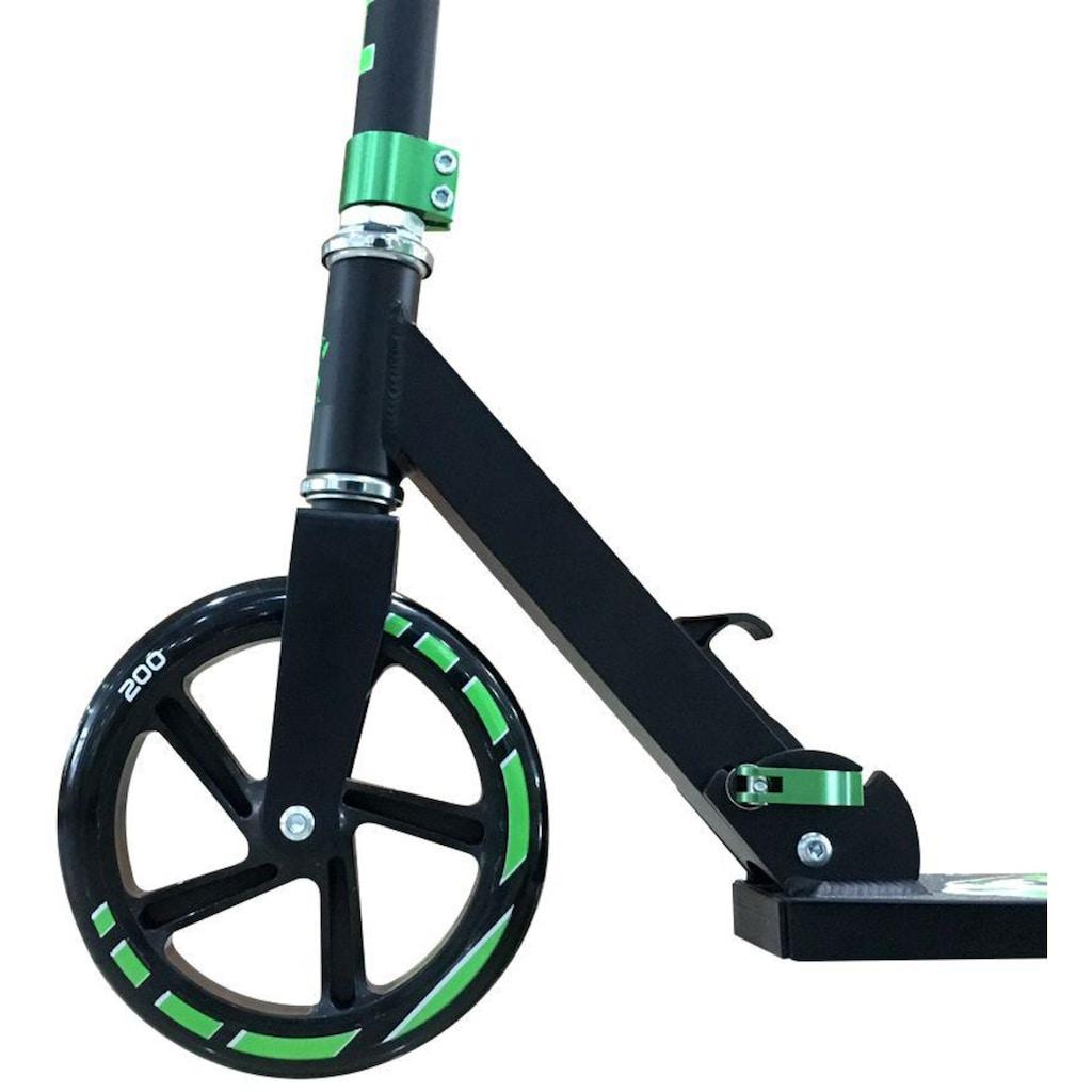 REBEL Scooter »Low Rider II«