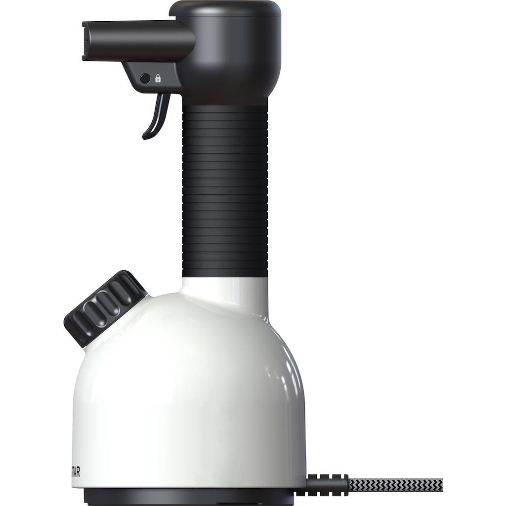 LAURASTAR Handdampfreiniger »Iggi Intense White«
