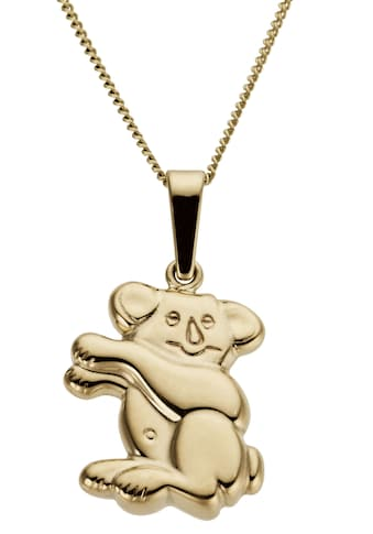 Firetti Kettenanhänger »Koala, glänzend«, Made in Germany kaufen