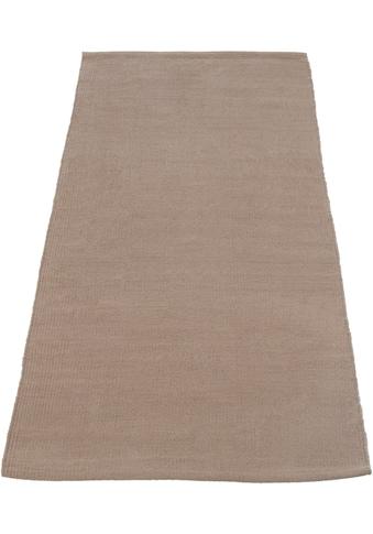 Andiamo Teppich »Milo«, rechteckig, 5 mm Höhe, Flachgewebe, reine Baumwolle,... kaufen