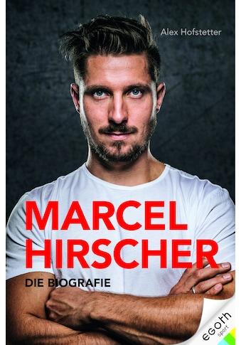 Buch »Marcel Hirscher / Alexander Hofstetter« kaufen