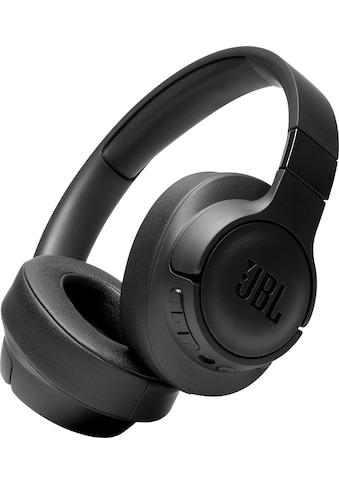 JBL »TUNE 750BTNC« Over - Ear - Kopfhörer (Alexa, Google Assistant) kaufen