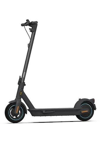 ninebot by Segway E-Scooter »Ninebot MAX G30D«, zugelassen laut StVZO kaufen