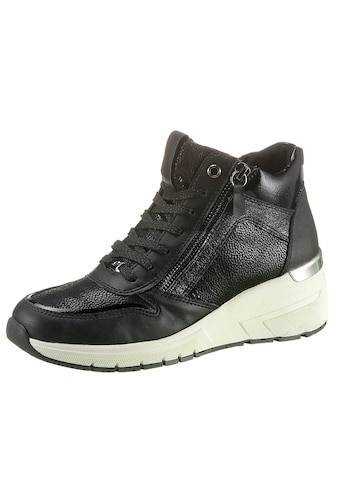 Tom Tailor Sneaker mit Wechselfußbett kaufen