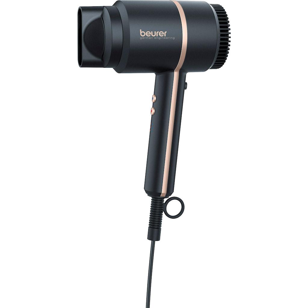 BEURER Haartrockner »HC 35«, 1 Aufsätze