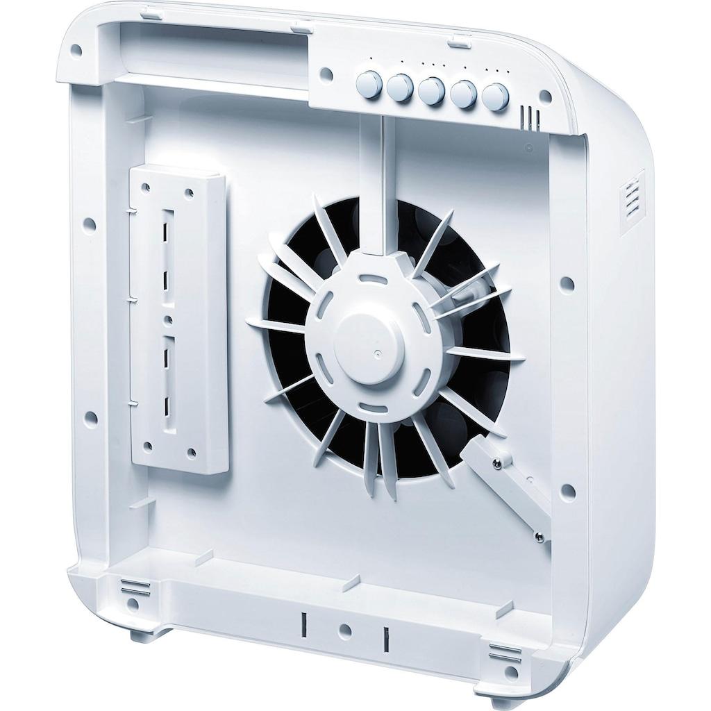 BEURER Luftreiniger »Beurer LR 310 Luftreiniger«, für 54 m² Räume