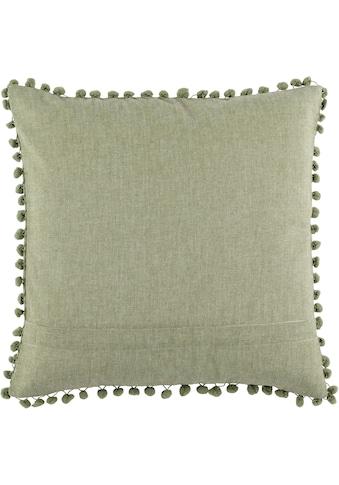 COUCH♥ Kissenbezug »Mit Anhang«, (2 St.), COUCH Lieblingsstücke kaufen