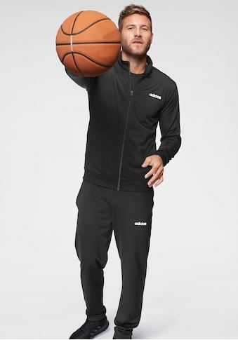 adidas Performance Trainingsanzug »BASICS«, (Set, 2 tlg.) kaufen