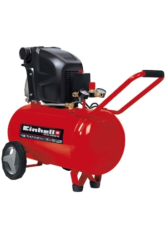 EINHELL Kompressor »TE - AC 270/50/10«, 1.800 W kaufen