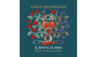 Musik-CD »Il Rovo E La Rosa / Branduardi,Angelo« kaufen