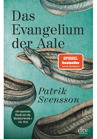 Buch »Das Evangelium der Aale / Patrik Svensson« kaufen