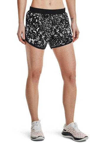 Under Armour® Laufshorts »UA Fly By 2.0 Printed Short« kaufen