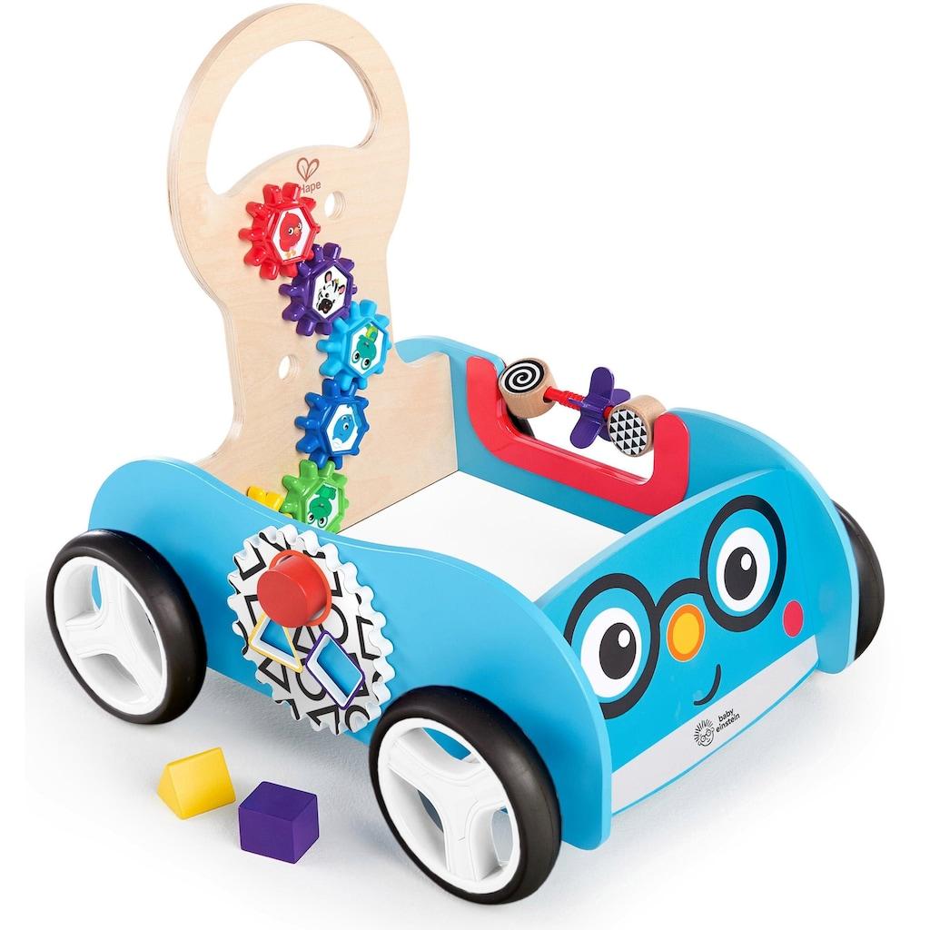 """Baby Einstein Lauflernwagen """"Baby Einstein, Erlebnisbuggy"""""""