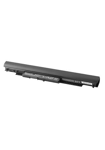 HP HS04 4-Zellen-Notebookakku »Zeit für Arbeit, Spiele und Filme« kaufen