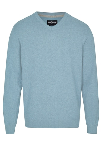 Daniel Hechter Regular Fit Essential - Pullover kaufen