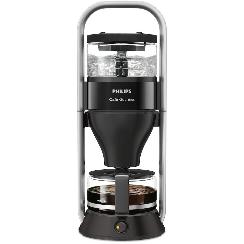 Philips Filterkaffeemaschine »HD5408/20 Café Gourmet«, 1x4