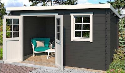 Outdoor Life Products Gartenhaus »Amira 230« kaufen