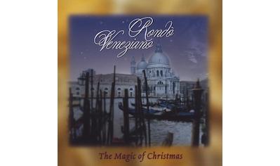 Musik - CD THE MAGIC OF CHRISTMAS / RONDO VENEZIANO, (1 CD) kaufen