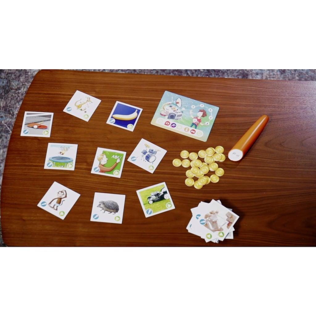 Ravensburger Spiel »tiptoi® CREATE, Sound-Quiz«, Made in Europe, FSC® - schützt Wald - weltweit