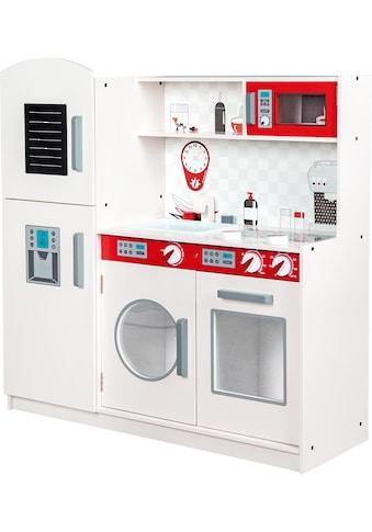 roba® Spielküche »Weiß« kaufen