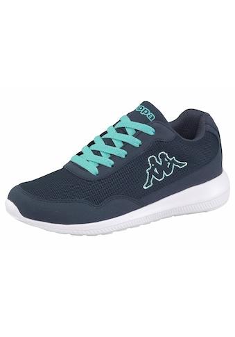 Kappa Sneaker »FOLLOW«, mit besonders leichter Sohle kaufen