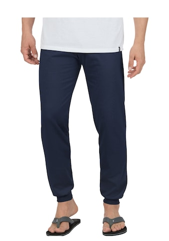 Trigema Schlafanzughose Bündchen kaufen