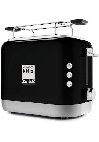 KENWOOD Toaster »TCX751BK«, 900 Watt kaufen