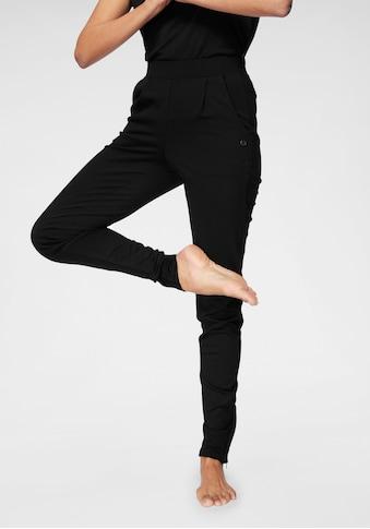 Ocean Sportswear Yogahose »Soulwear - Yoga Pants«, mit verstellbarer Saumweite kaufen