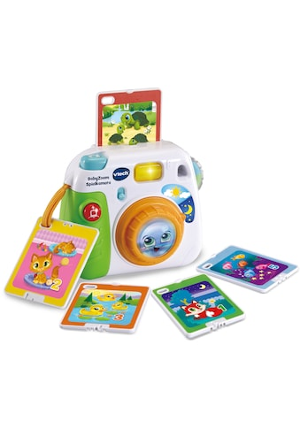 Vtech® Lernspielzeug »BabyZoom Spielkamera« kaufen