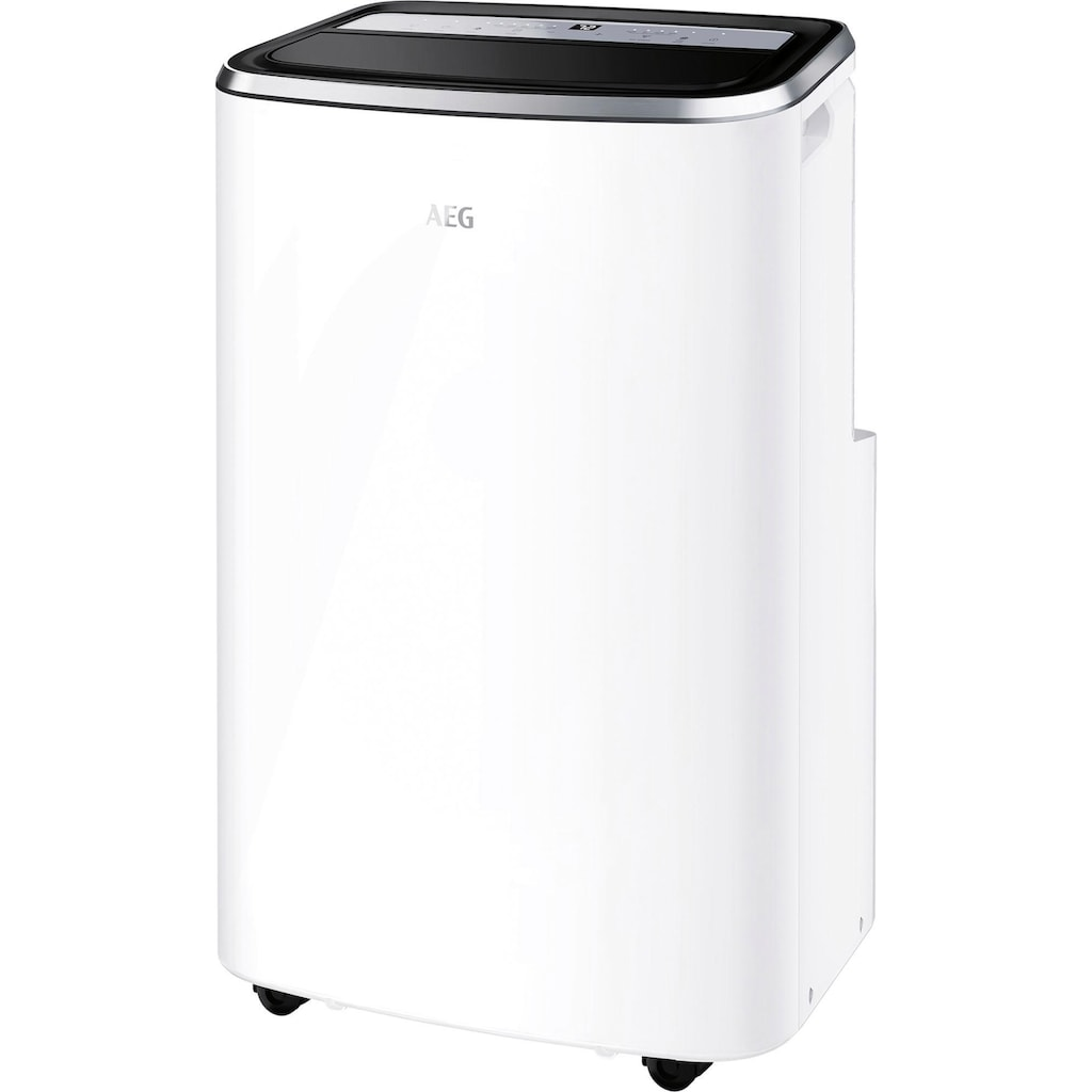 AEG Klimagerät »ChillFlex Pro AXP35U538CW«