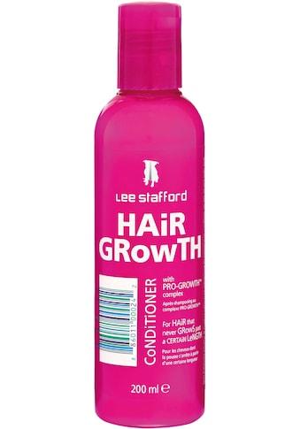 Lee Stafford Haarspülung »Hair Growth« kaufen