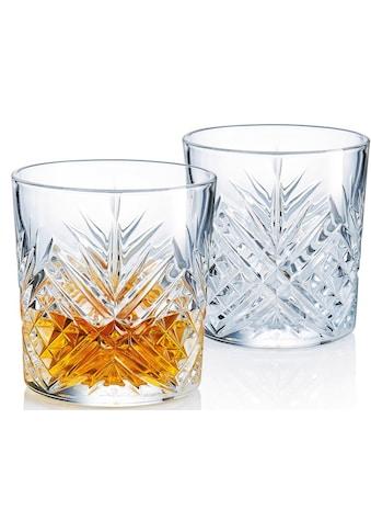 Luminarc Whiskyglas »Eugene«, (6 tlg.), 6-teilig kaufen