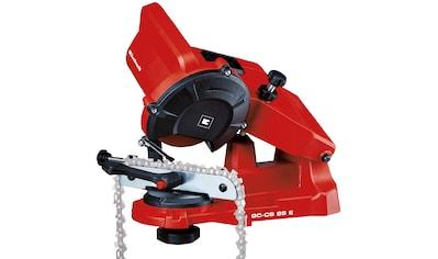 EINHELL Sägekettenschärfgerät »GC - CS 85 E«, für alle gängigen Sägeketten kaufen