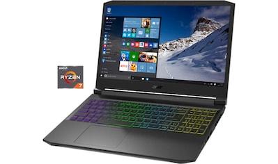 """Acer Notebook »AN515-45-R3MS«, (39,6 cm/15,6 """" AMD Ryzen 7 GeForce RTX 3060\r\n 1000... kaufen"""