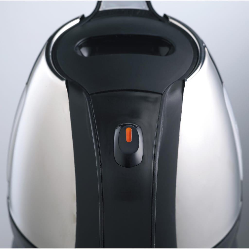 Tefal Wasserkocher, BI8125, 0,8 Liter, 2200 Watt