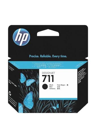 HP Tintenpatrone HP 711 kaufen