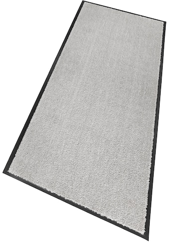 SCHÖNER WOHNEN-Kollektion Läufer »Miami Uni«, rechteckig, 7 mm Höhe,... kaufen