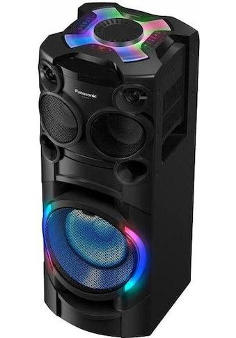 Panasonic Party-Lautsprecher »SC-TMAX40E-K« kaufen