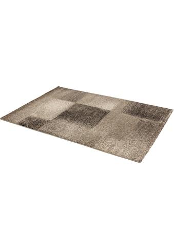 ASTRA Teppich »Samoa Karo«, rechteckig, 20 mm Höhe, Kurzflor, Wohnzimmer kaufen