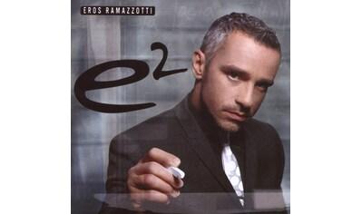 Musik-CD »E2 / RAMAZZOTTI, EROS« kaufen