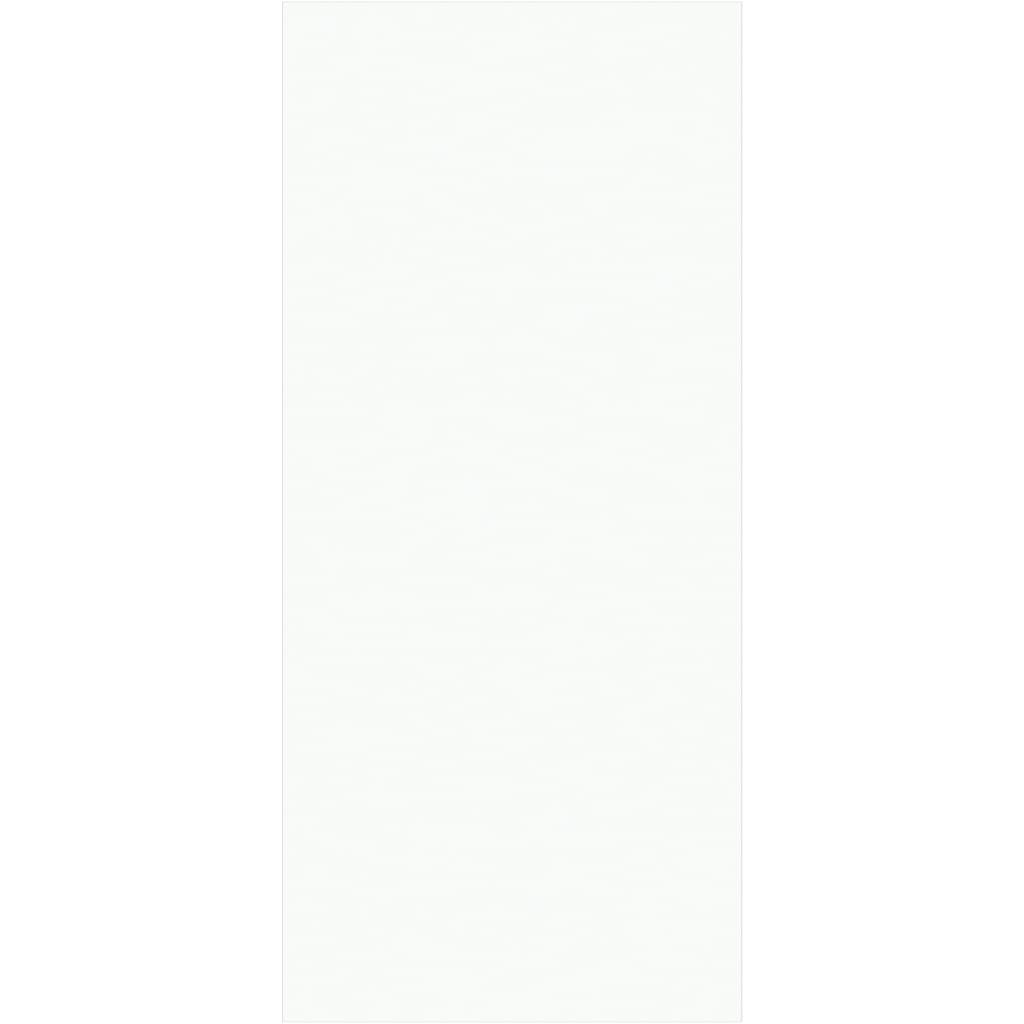Schulte Duschrückwand »Decodesign Farbe« Set ''Ecke''