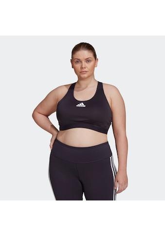 adidas Performance Sport-BH »DON'T REST ALPHASKIN PADDED« kaufen